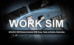 WORK SIM®