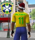 Mickinho