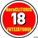 HERACLITORIS FUTEZATORUL