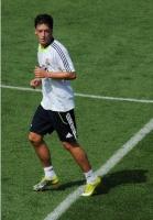 اوزيل مسعود