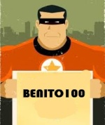 benito100