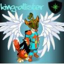 king-allister