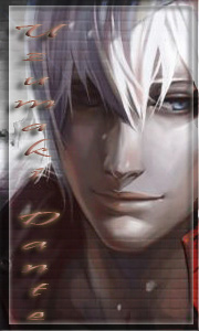 Uzumaki Dante