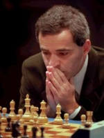 ربيع الشطرنجي