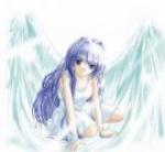Crystal l'ange