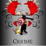 Crrime