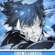 Crows Corvus