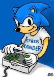 cyberxander