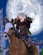 Redcrusader
