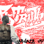 r-truth//what's up?