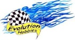 Evolution Hobbies