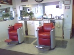 Russell's Barber Shop