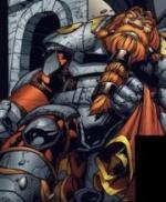Lord Ulfard Frost Hammer