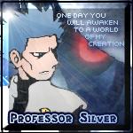 Professor Silver
