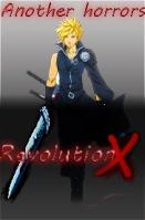 TheRevolutionX