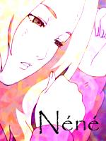 *Luchia Nanami*