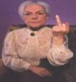 Grand-mère d'iroOn