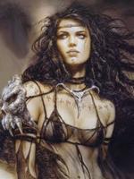 la xica vampira 666