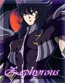 zephyrous
