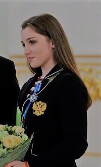 Yulia Walters