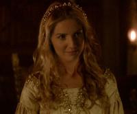 Lady Elisabeth Madfreys