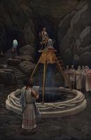 Sacerdotisa del Oráculo