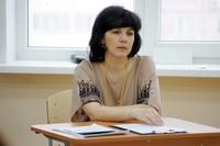 Ирина Петровна Хачко