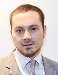 Борода Василий Васильевич