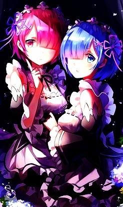 Aynara y Stella