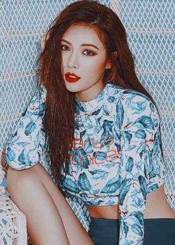 Lee Young Mi