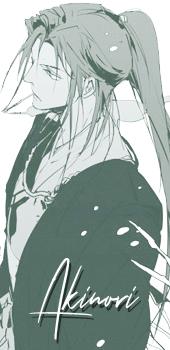Akinori