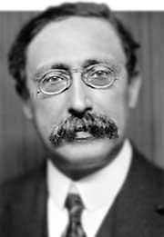 Javier Ibarruri