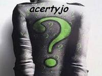 acertyjo