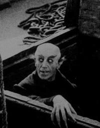 O Espião Nosferatu