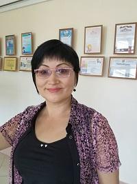 Анна Койгерова