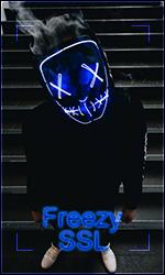 Freezy.