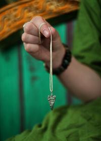 Авторские статьи о шаманах и шаманизме 5-2