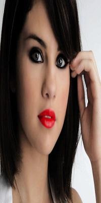 Selena M. Lekker