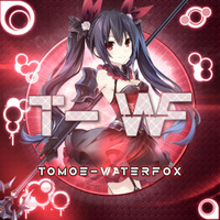 Tomoe-Waterfox