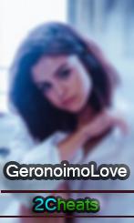 GeronoimoLove
