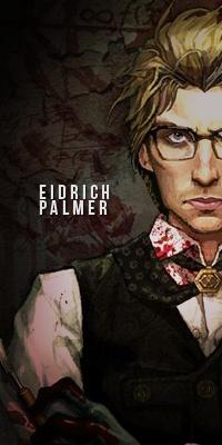 Eidrich Palmer