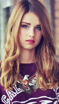 Cassidy Lovelace