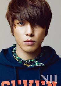Kim Min Woo