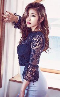 Moon Chan Mi