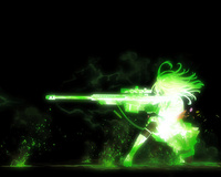 Neonwraith