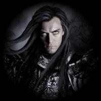 Voryn Shadowmaster