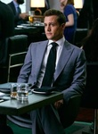 Harvey Specter.