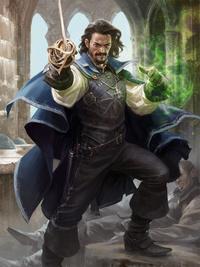 Baron Hercules Porthos