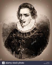 marquis Lucio Concini