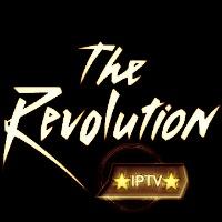 Iptvtherevolution